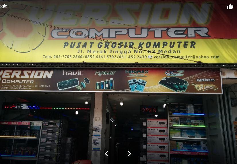 9 Toko Komputer Di Medan Terdekat Review Jujur Pembeli